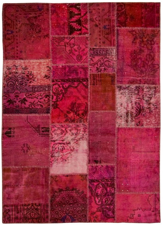 Creative Sphere Overdyed Rugs