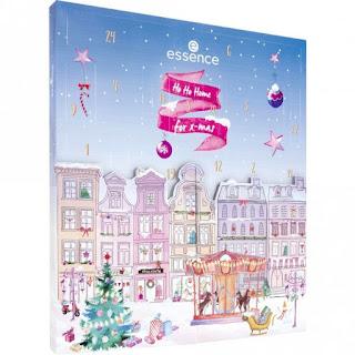 Essence Ho Ho Home Advent Calendar