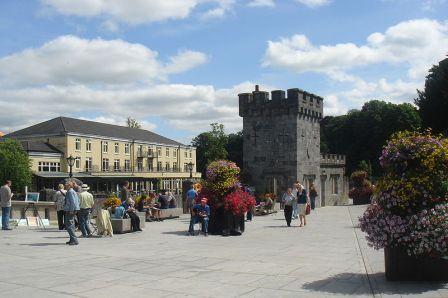 Kilkenny, Irlandia