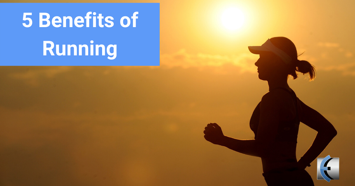 Photo of Top 5 Fridays! 5 advantages of running | Modern Manual Therapy Blog