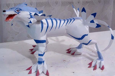Garurumon+papercraft.jpg