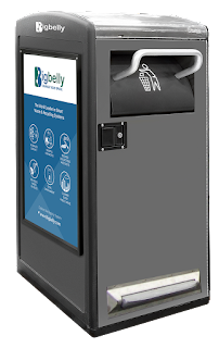 Sistemas inteligentes de recolección y reciclaje de basuras