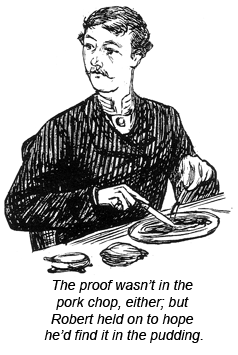 Common Errors in English Usage Daily Entry: proof is in