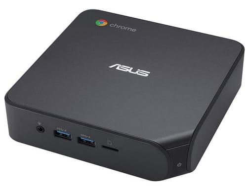 ASUS Chromebox 4 8GB RAM 128GB SSD MINI PC