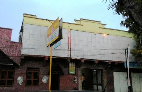 Hotel Segoro Penginapan Di Pemalang.