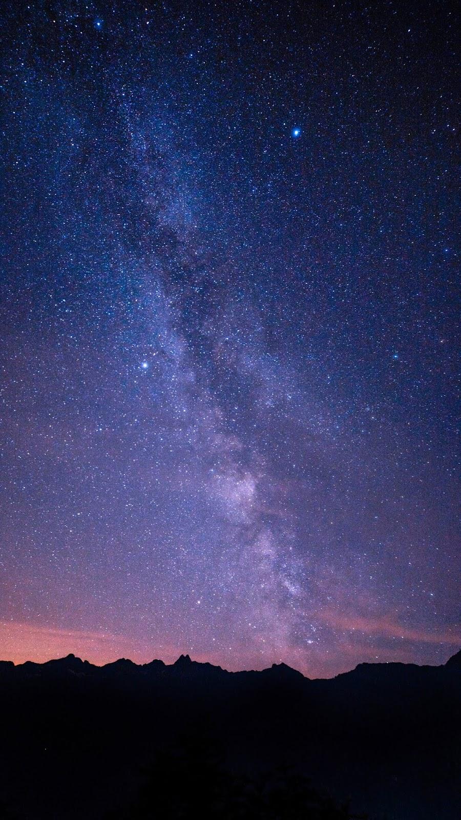 Bầu trời sao