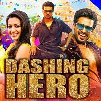 Dashing Hero (Katha Nayagan) 2019 Hindi Dubbed 250MB HDRip 480p Free Download