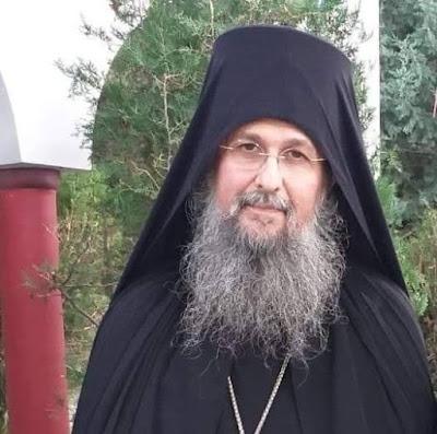 Nέος εφημέριος του Ιερού Ναού Κοιμήσεως Θεοτόκου Ορχομενού «Παναγία η Σκριπού» αναλαμβάνει ο Αρχιμανδρίτης π. Νεκτάριος Αυγέρος (φωτο)