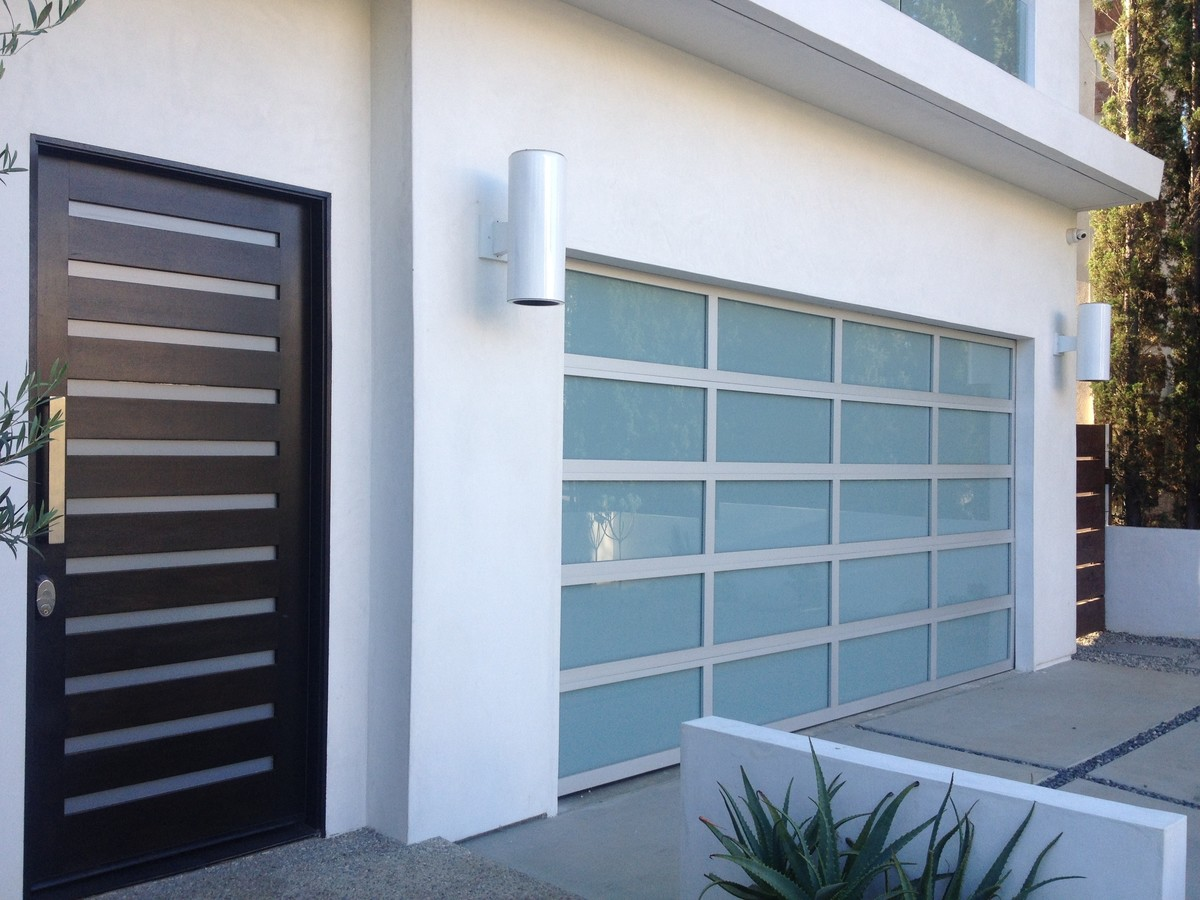 Superieur Garage Door Installation Los Angeles