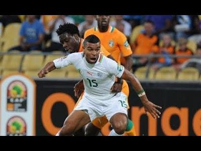 موعد مباراة ساحل العاج والجزائر ضمن مباريات دوري كأس أمم أفريقيا 2019