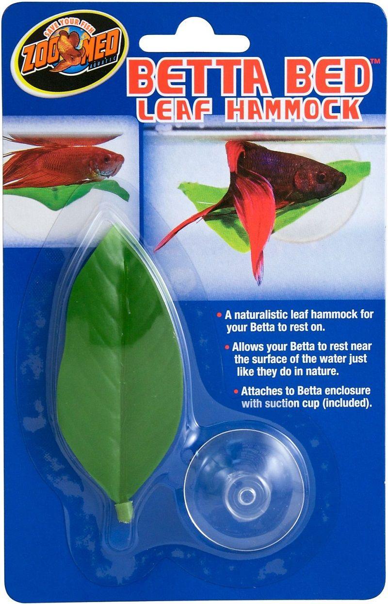 Image Top Betta Fish Hammock Secrets