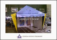 Pabrik, Tempat, Produksi, Pembuat Tenda Event Promosi