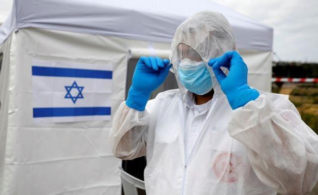 В Израиле возобновляют карантин из-за коронавируса. Гражданам запретят отходить от дома дальше 500 метров