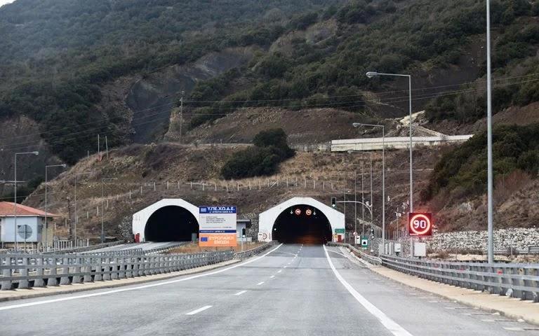 Νέα διόδια στην Εγνατία: Πιο ακριβό το Ξάνθη – Θεσσαλονίκη