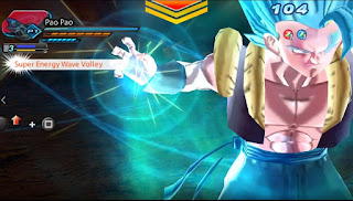 NEW DBZ TENKAICHI TAG TEAM MOD STYLE XENOVERSE 2 FULL [PARA ANDROID E PC]+DOWNLOAD