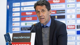 Ramon Planes refuse to comment on rumours over massive squad overhaul at Barcelona this summer