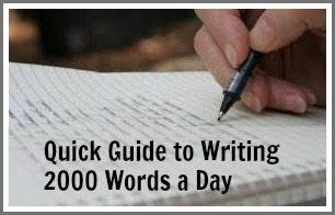 write 2000 words a day dissertation How to write a 10,000 words university dissertation in a week discussion in 'college education in usa' started by mathewharry if you write 2,000 words a day.