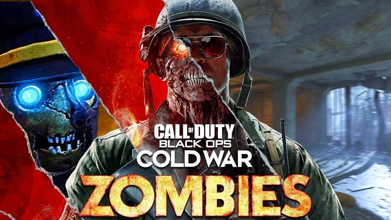 "CoD Cold War: All ""dark operations"" for zombies, multiplayer & campaign"