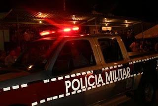 Homem se suicida após matar a esposa com golpes de faca em Cruz das Armas