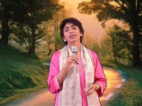 Rev  Tahira Ali Massey) hindi Christian Geet
