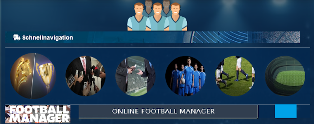 قريبا أفضل لعبة ربحية ممتعة best real football manager game