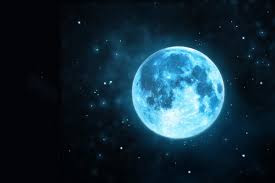 image of full moon from google