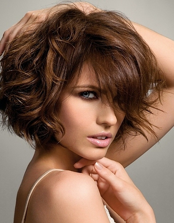 2012 curly hairstyles for medium hair  hairstyle for womens