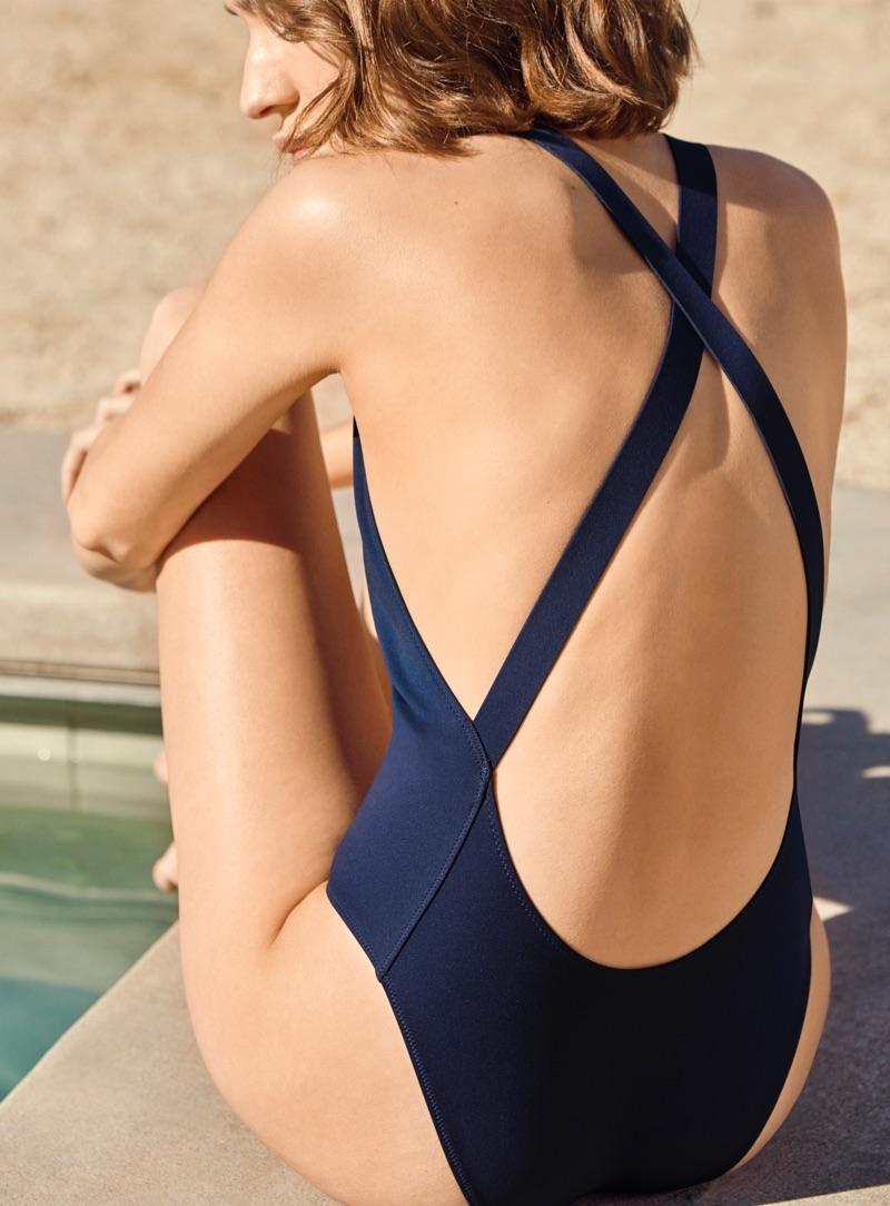 COS Swimwear 2017 Campaign