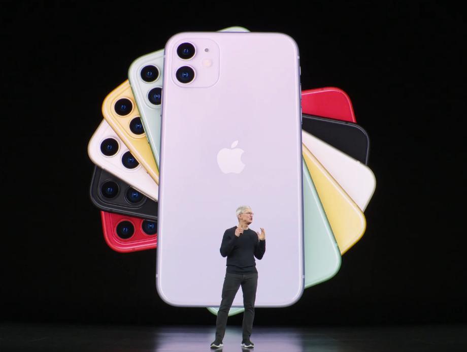 Apple iPhone 11, Apple iPhone 11 Philippines, Tim Cook iPhone 11