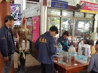 Pimpinan Kuil Buddha Jualan Narkoba Dicampur 'Jamu', Ini Keterangan Saat Ditanya Polisi