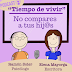 🎙️Episodio 13 Podcast: No compares a tus hij@s. 🙅‍♀️🙅‍♂️