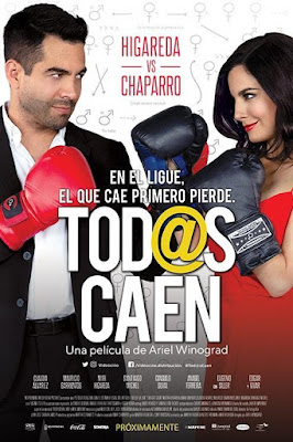 Tod@s caen [2019] [DVD R4] [Latino]