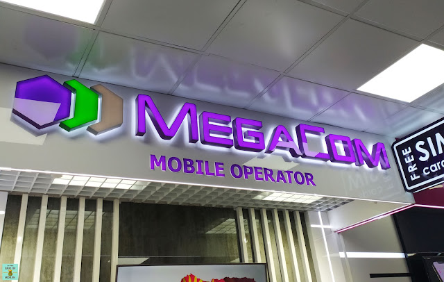 Internet en Kirguistán