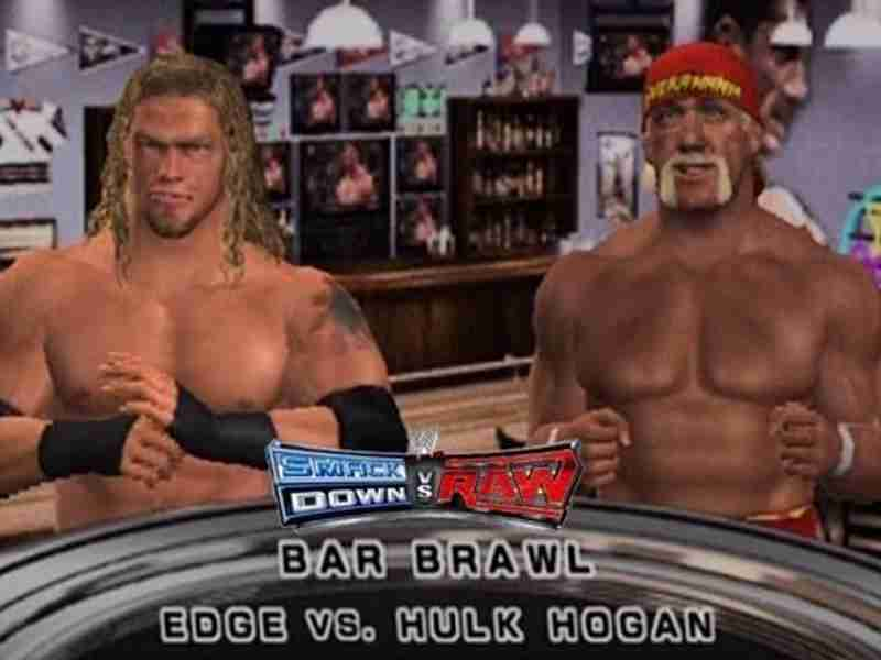 raw vs smackdown 2005 pc game free
