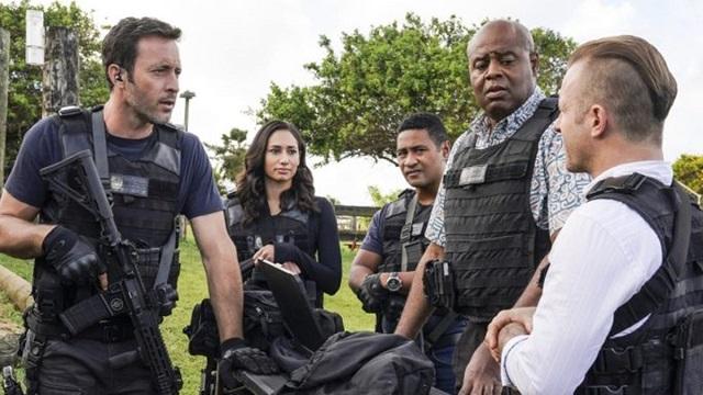 Hawaii Five-0/CBS/Reprodução