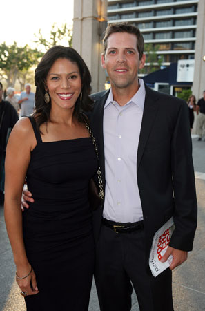 Merle Dandridge and Christopher Johnston  Source:1.bp.blogspot.com