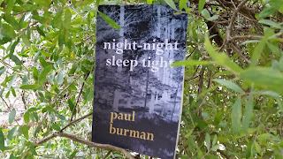 Night-night, Sleep Tight, by Paul Burman