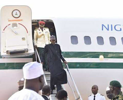 Osinbajo to Continue as Acting President While Buhari Continues Resting