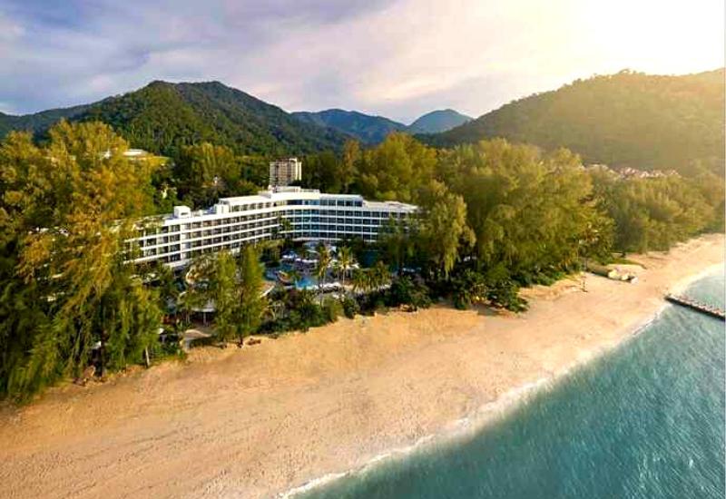 Hotel Yang Dekat Dengan Tempat Makan Di Pulau Pinang