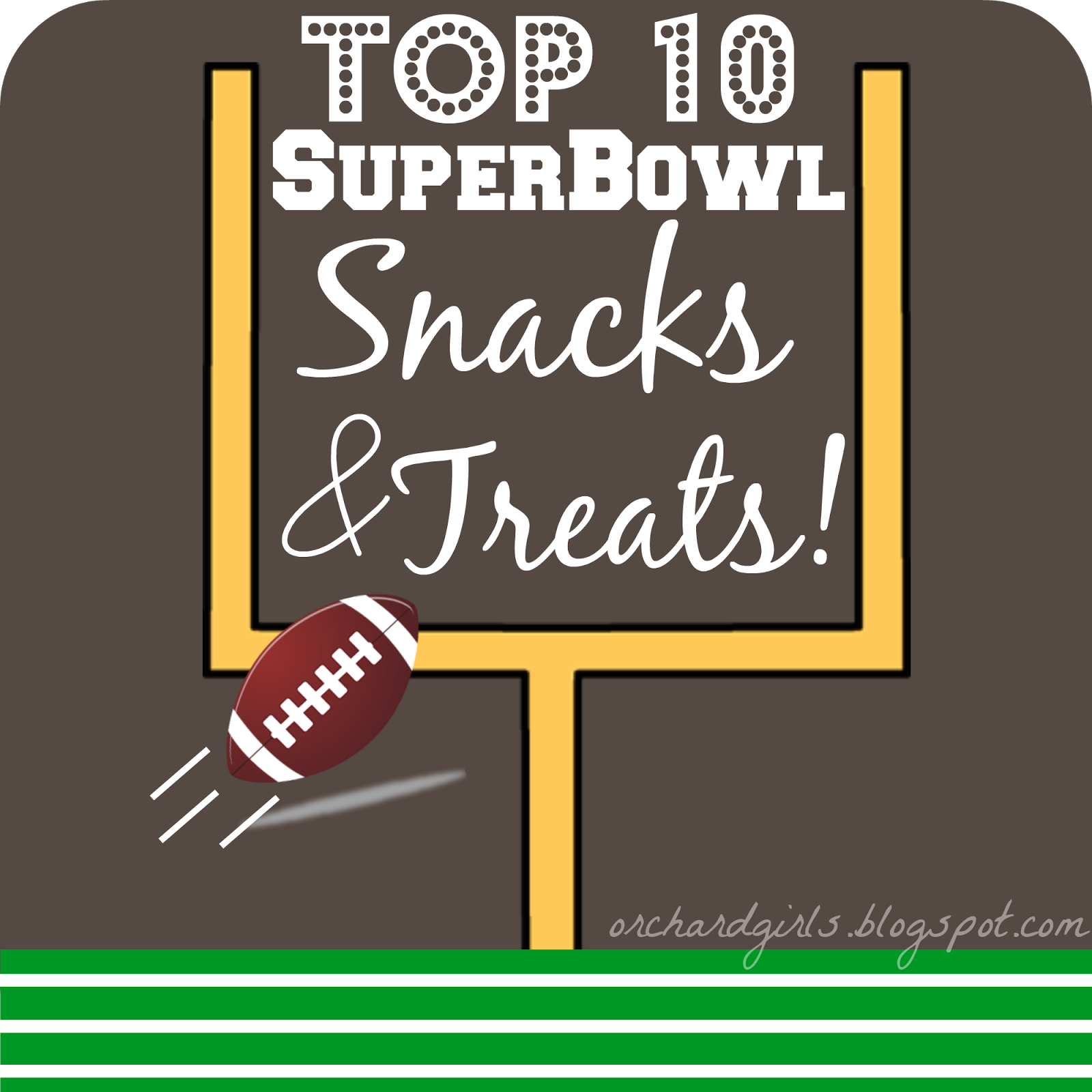 Super Bowl Food: 11 Amazing/Disgusting Snack Stadiums ... |Super Bowl Goodies