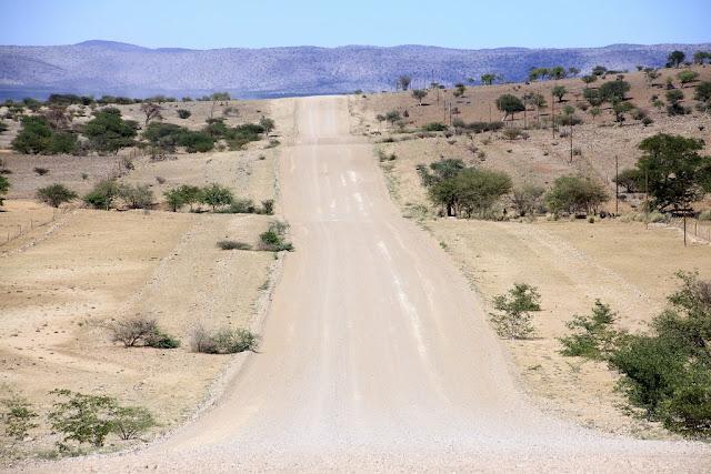 Namibië: droog, dor, zanderig en toch ontzettend mooi!