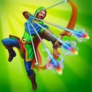 Game Hunter: Master of Arrows MOD IPA   Cheat Menu