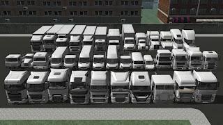 Cargo Transport Simulator apk mod