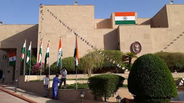 Indian Embassy advice to its community in Saudi Arabia - Saudi-Expatriates.com