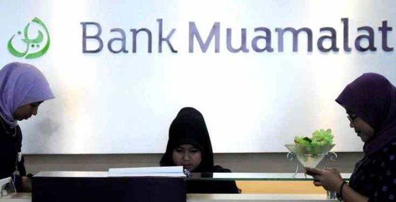 Alamat Lengkap dan Nomor Telepon Bank Muamalat di Riau