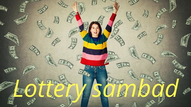 All about lottery sambad