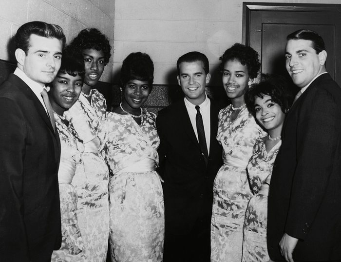 Image result for the marvelettes original members