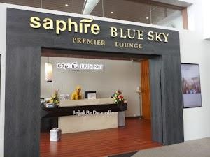 Menikmati Lounge Eksekutif Bandara Hanya Rp.1 Dengan Kartu Kredit BNI Garuda Platinum