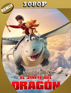 El jinete del dragón (2020) REMUX [1080p] Latino [GoogleDrive] PGD