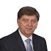 Χρήστος Σινάνης: Εκ νέου υποψήφιος στο Δήμο Μετεώρων